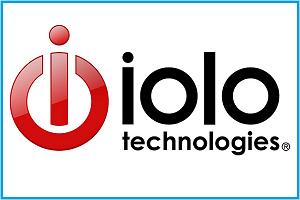 iolo- logo image