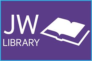 JW Library- logo image