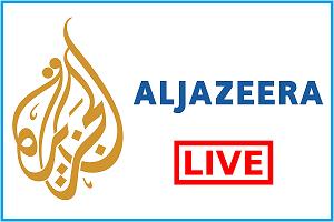 Aljazeera live image link