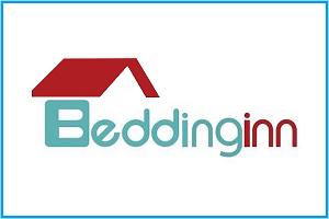 Beddinginn- logo image