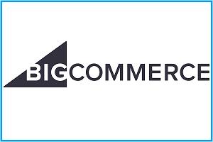 Bigcommerce- logo image