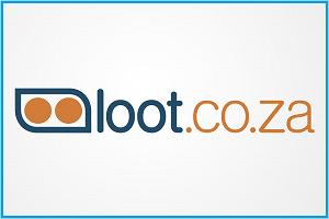 loot.co.za- logo image