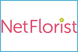 NetFlorist- logo image