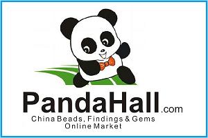 PandaHall.com- logo image