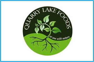 Quarry Lake Foods- logo image