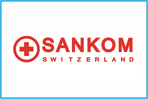 SANKOM Switzerland- logo image