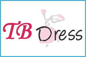 TB Dress- logo image