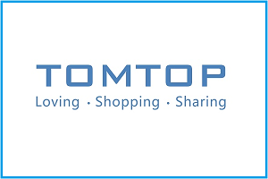 Tomtop- logo image