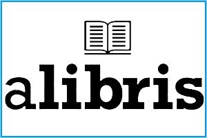 alibris - logo image