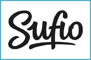 Sufio- logo image