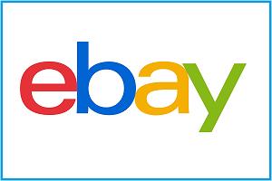 ebay- logo image