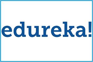 edureka!- logo image