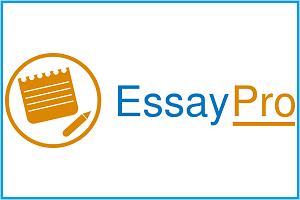 Essay Pro- logo image