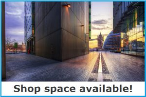 Shop space available image link