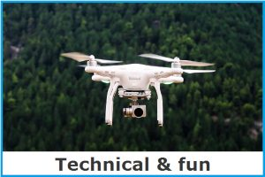 Technical and fun image link