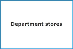 Department stores image link