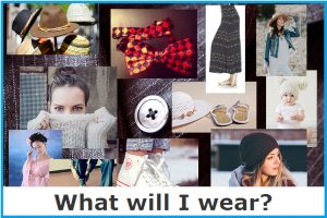 What will I wear image link