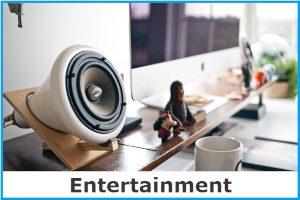 Entertainment image link