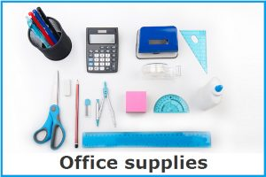 Office supplies image link