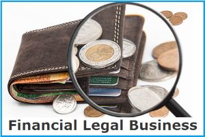 Financial Legal Business image link