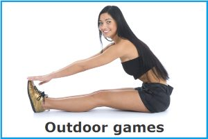 Outdoor games image link