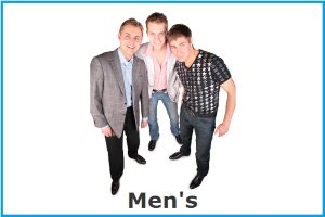 Men's clothing image link